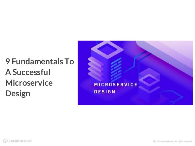 With monolithic architectures, developers often faced challenges of limited reusability and scalability. But, with a micro...