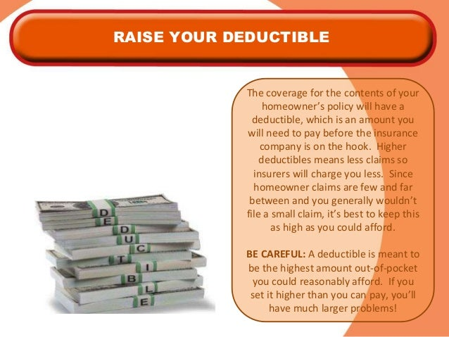Recommended Home Insurance Recommended Deductible For Homeowners Insurancefabulous Buy .