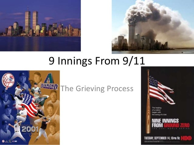 9 innings from ground zero