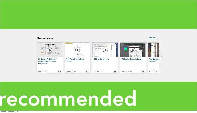 recommendedWednesday, November 11, 15