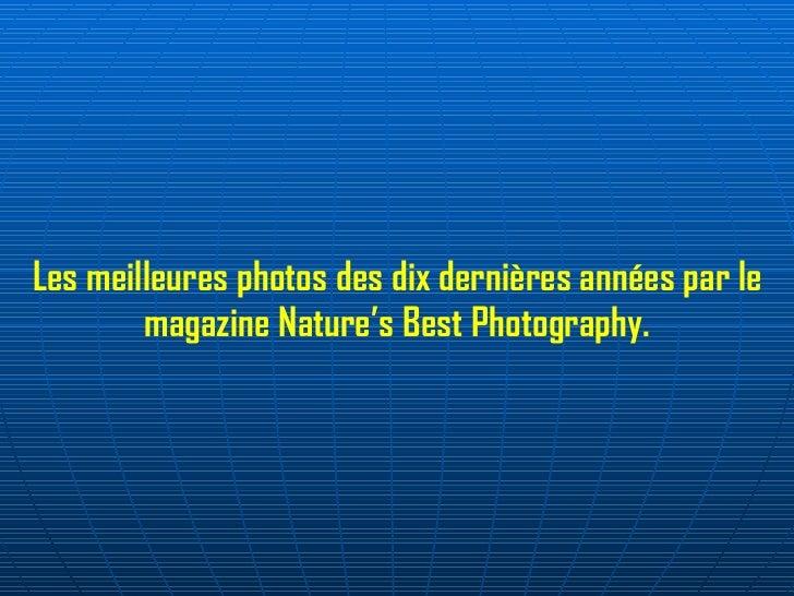 Fotos de Les Meilleures, incríveis !!! Slide 2