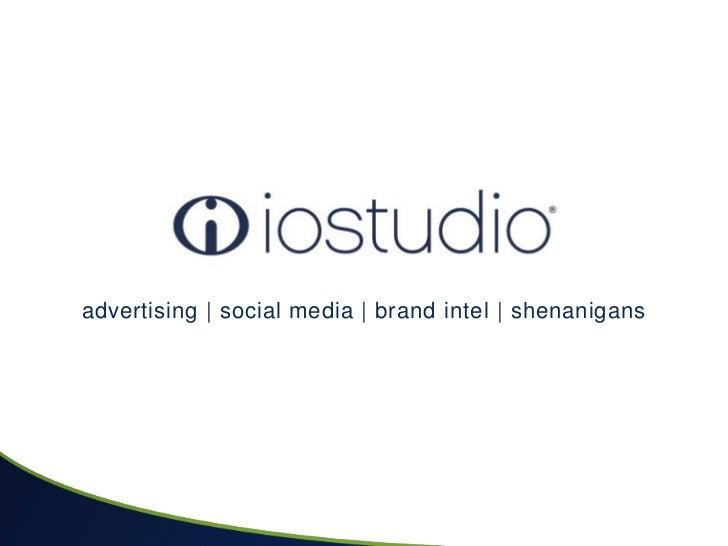 advertising   social media   brand intel   shenanigans