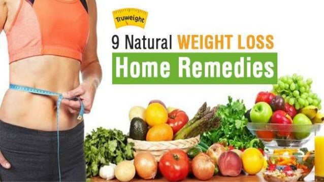 how to weight loss in home remedy