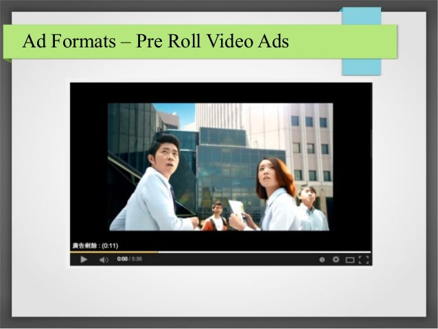 Online advertising and large scale model fitting Slide 3