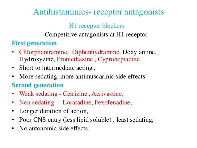 Non sedating anti-h1 antihistamines during pregnancy