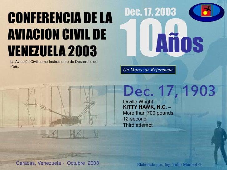 LA AVIACION CIVIL COMO INSTRUMENT                                                                             www.aeronaut...