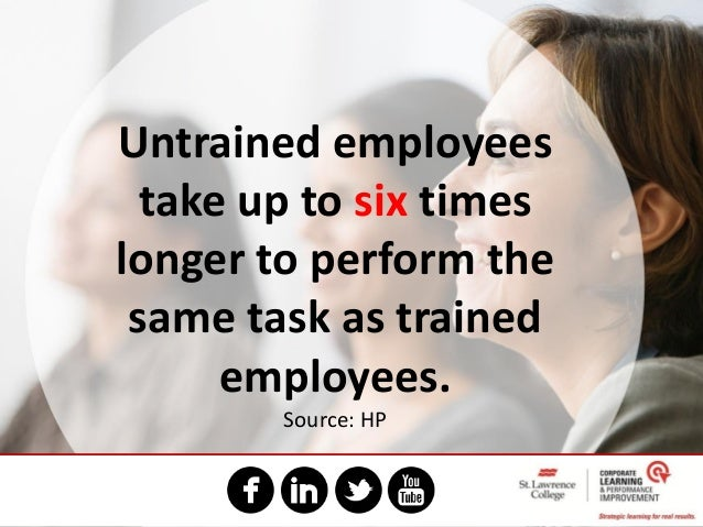 Organizations That Invest In Employee