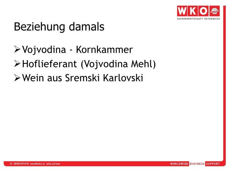 wichtig für beziehung österreichische