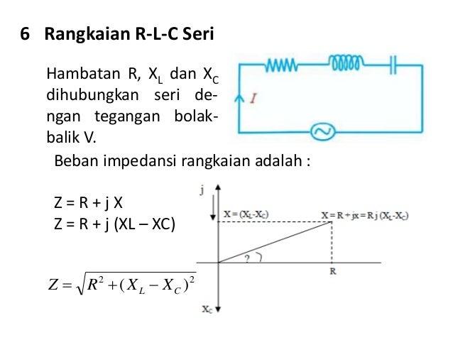 9 rangkaian arus bolak balik 56 6 rangkaian r l c seri ccuart Images