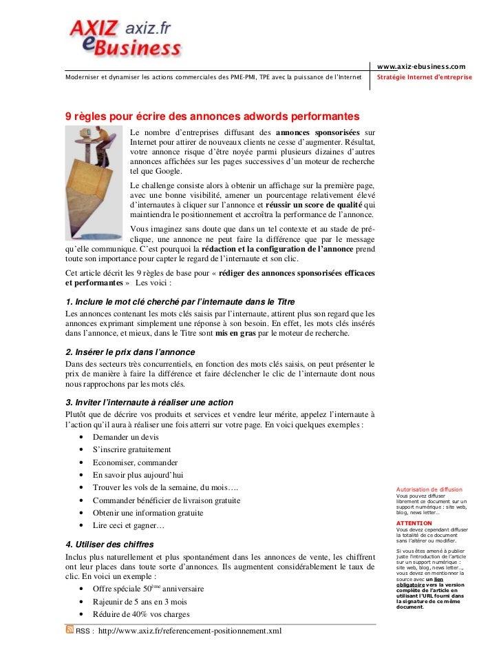 www.axiz-ebusiness.com Moderniser et dynamiser les actions commerciales des PME-PMI, TPE avec la puissance de l'Internet  ...