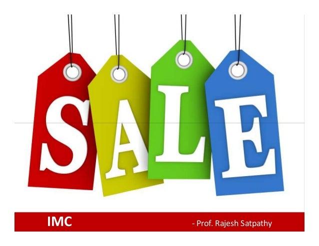 9 sales promotion