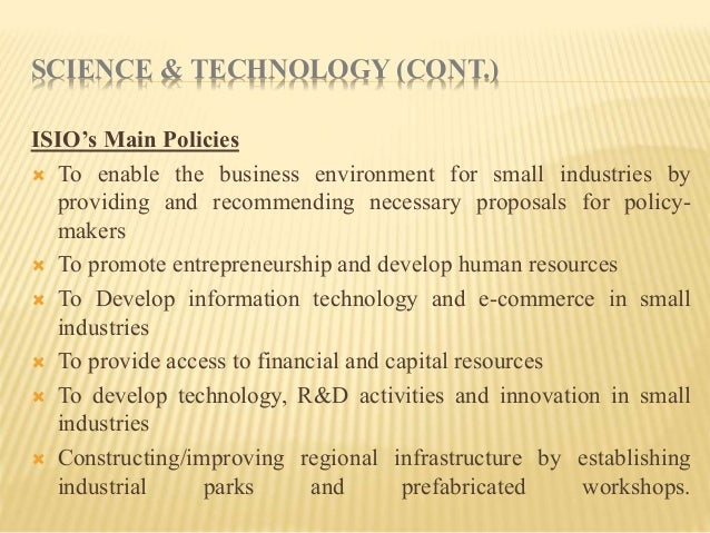 relationship of science engineering and technology with economic development