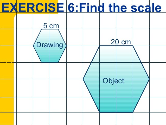 Note math form 3 9 scale drawing drawing 20 cm object 15 ccuart Image collections