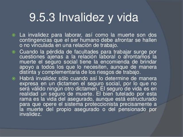INVALIDEZ DEFINICION PDF DOWNLOAD