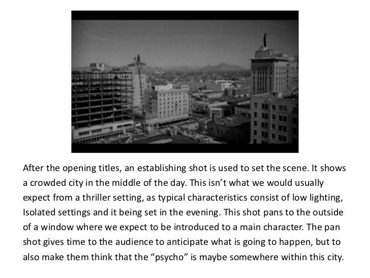 "Script Analysis: ""The Florida Project"" — Part 1: Scene By Scene Breakdown"