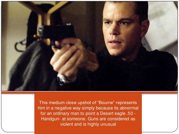 """the bourne identity critical analysis The bourne identity in this essay, i compared the book, """"the bourne identity"""" by robert ludlum and the film of the same name, directed by doug liman the main character jason bourne was played by matt damon and marie st jacques is played by franka potente."""