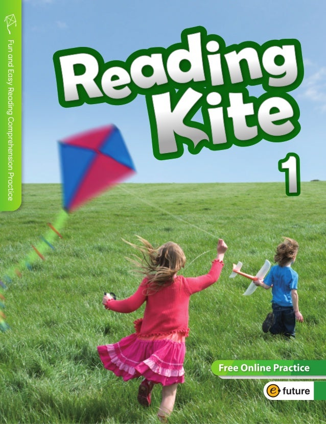 Reading Kite Lesson Flow Student Book School Subject The colored tab at the top of each unit indicates the school subject ...