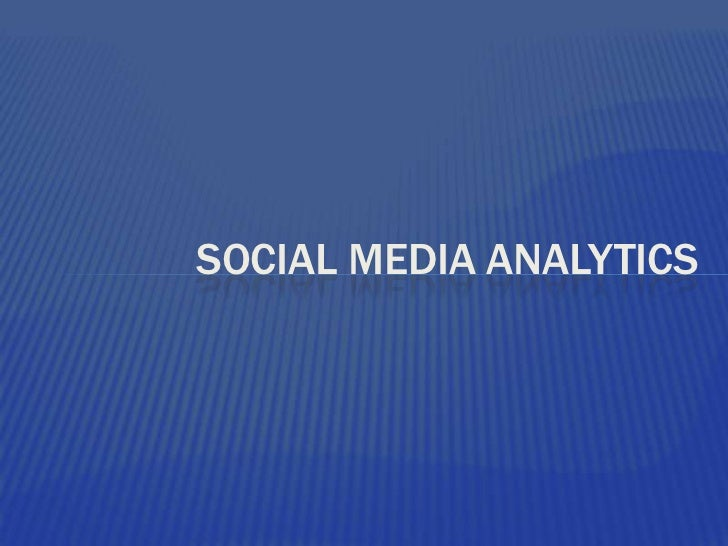 social media analysis essay Social media use: a critical analysis of facebook's impact on collegiate efl students' english writing in thailand by tharinee kamnoetsin dissertation committee.