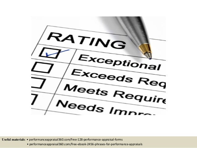 performance appraisal 2 Performance appraisal 1 performanceperformance appraisalappraisal 2 pa is the method of evaluating the behaviour of the employees in the.