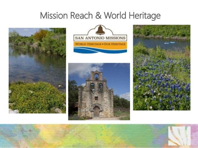San Pedro Creek Improvements Project Suzanne Scott