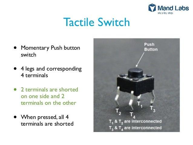 9) Switches