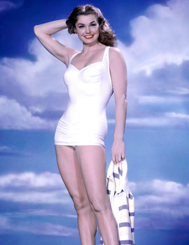 9 The Hollywood Art Esther Williams