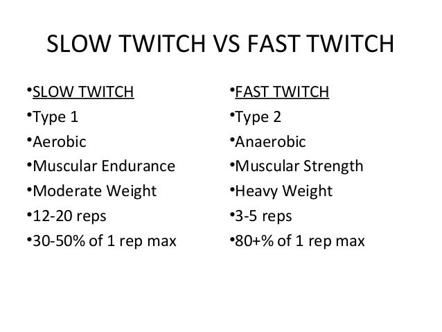 fast and slow twitch fibres coloring pages | Muscular Strength and Endurance