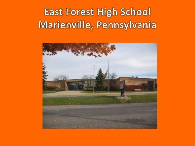 Front of SchoolSchool SignSchool MascotHallway