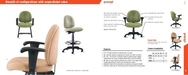 9to5 seating mini brochure