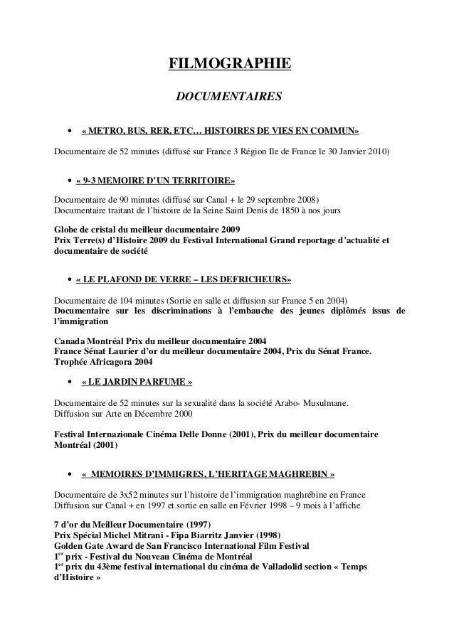 Biographie yamina benguigui 2014 - Le plafond de verre yamina benguigui ...