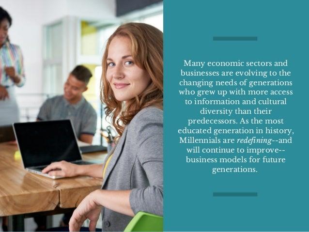 9 Ways Millennials Are Better At Business | Jake Croman Slide 2