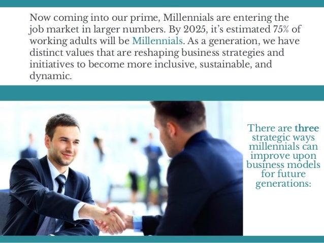9 Ways Millennials Are Better At Business | Jake Croman Slide 3