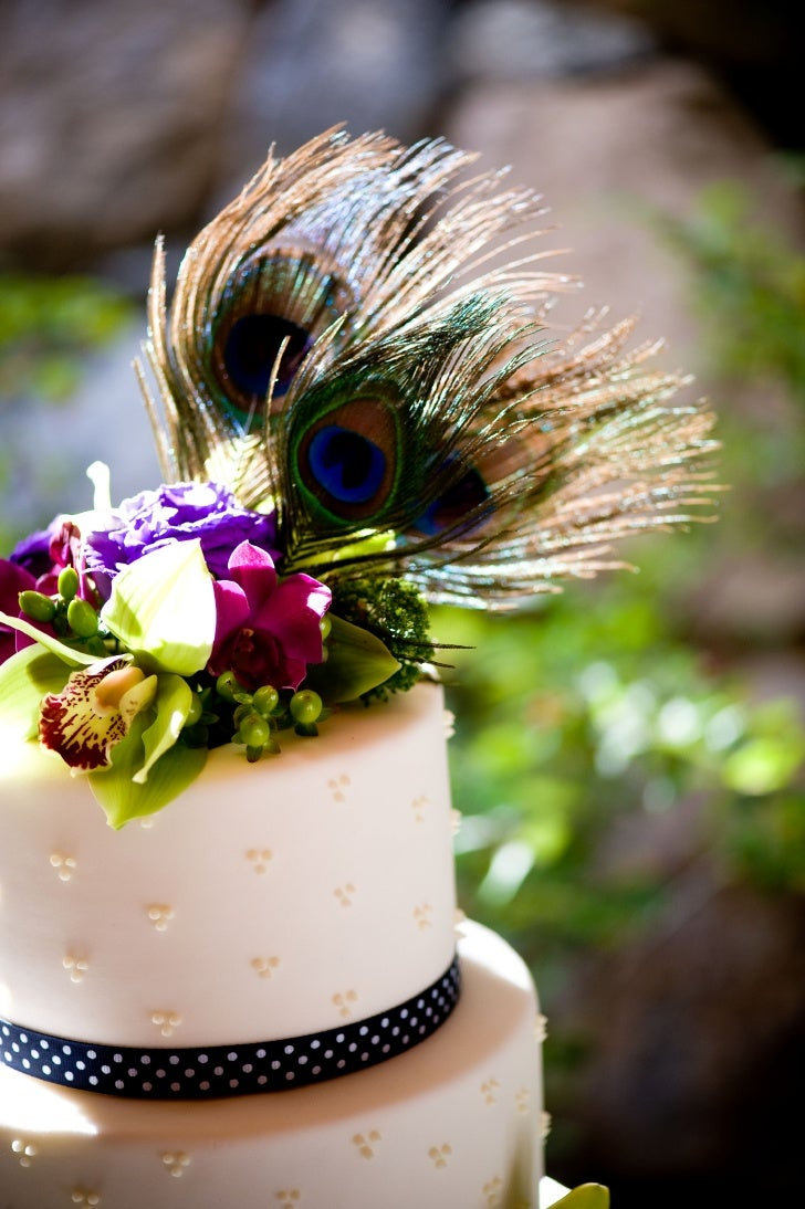 (9) Wedding Cake
