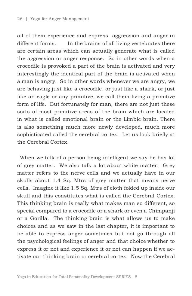 WHAT IS ANGER MANAGEMENT by Thijs Wilkerson - issuu