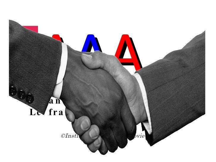 A A A Francuski jest prosty ! Le français, c'est facile ! ©Institut français de Cracovie