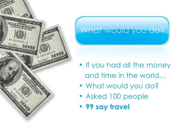 Travel Agent Presentation  Slide 3