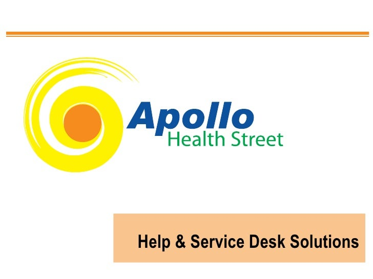 Help & Service Desk Solutions