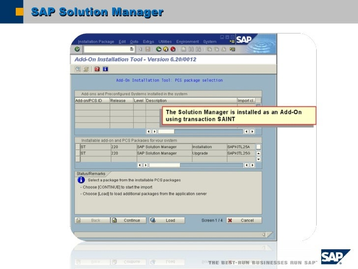 Adm100 Sap Web As Administration I Pdf