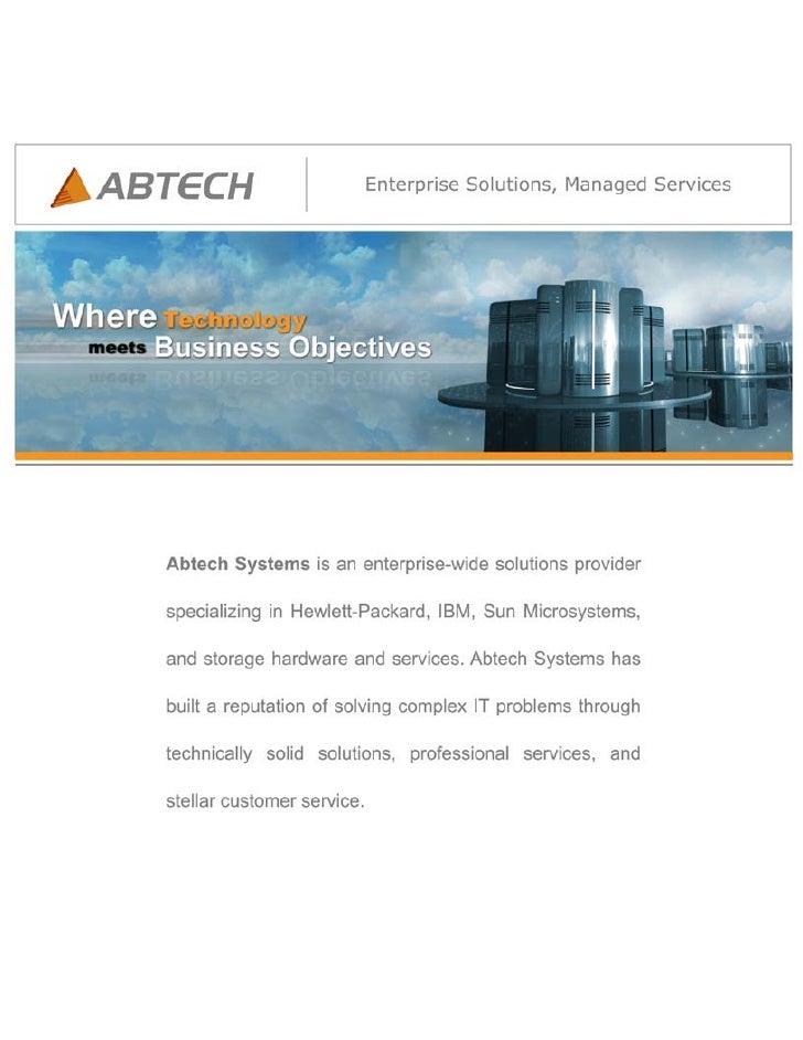 Abtech Ms Brochure 08