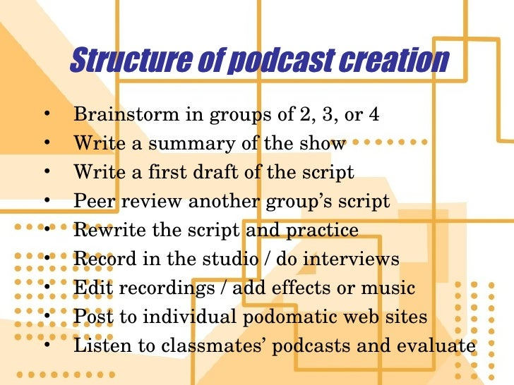 drawbacks podcasting Since the podcast serial became available, podcasting is having a renewed  interest as a viable medium for businesses and bloggers alike.
