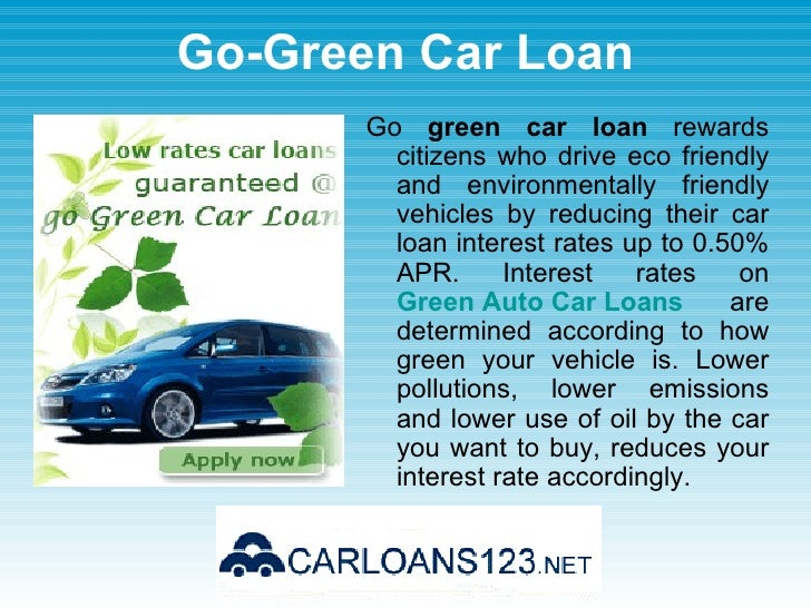 how to get a low interest rate on a car