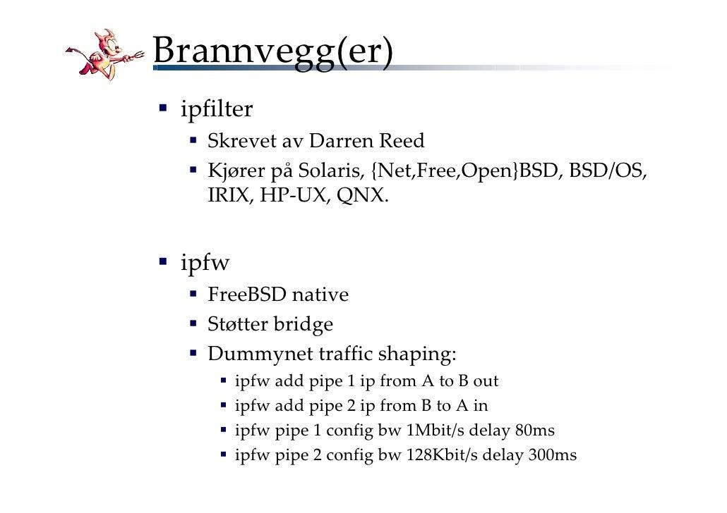 Bli kjent med FreeBSD!