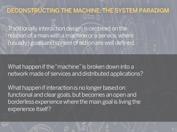 Brugnoli System Ux Slide 2