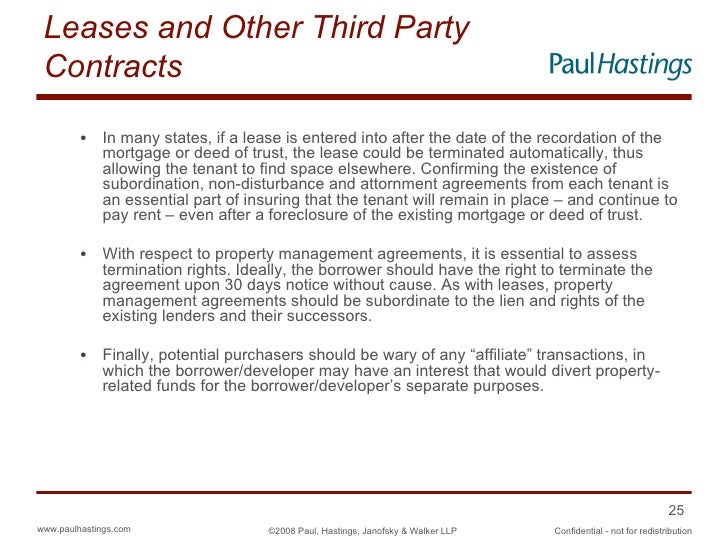 Buying Distressed Real Estate Debt