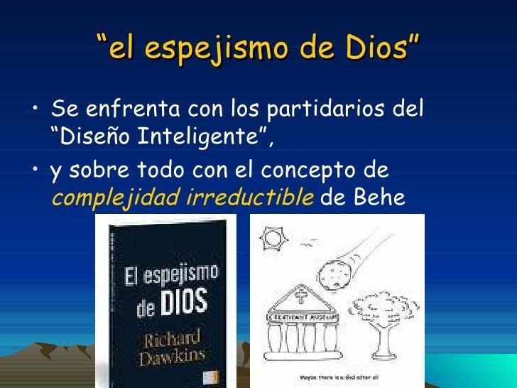 Los cientificos y dios - El espejismo de dios ...