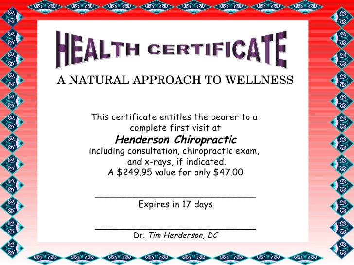 this certificate entitles the bearer to template.html