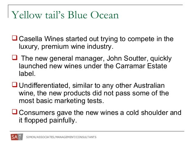 casella wines case study Download citation on researchgate | case study 11 aspiring to global leadership: the big four australian wine companies | the australian wine industry has become a major player on the.
