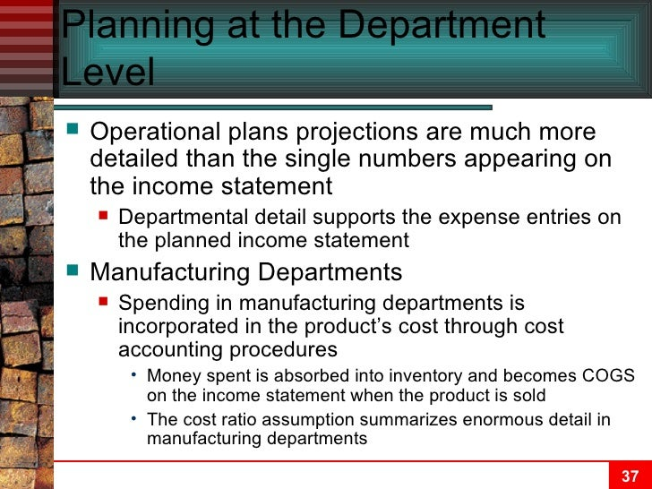 The Differences Between Demand Planning, Forecasting and S&OP