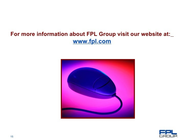 fpl group Fpl connect 175,153 likes 552 talking about this welcome and thanks for joining the conversation we're here m-f 7:30 am–7:30 pm for emergencies.