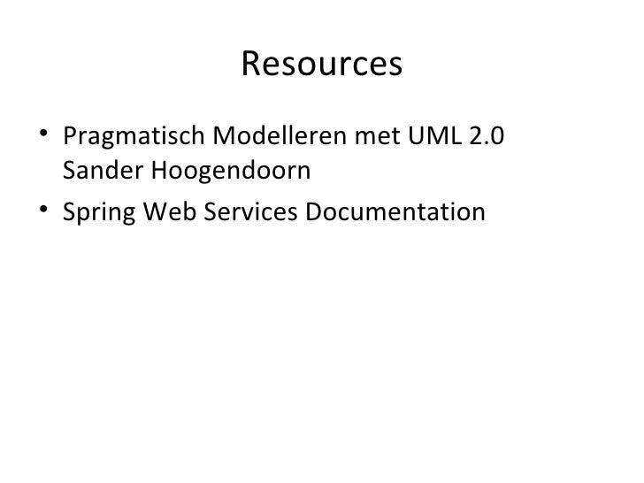 pragmatisch modelleren met uml 2.0